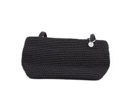 The Sak Crochet Handbag Purse Handle Bag Mini T... - $37.39