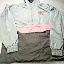 OFWGKTA Odd Future Wolf Gang Men's XL Hoodie Windbreaker Jacket Pockets ... - $30.00