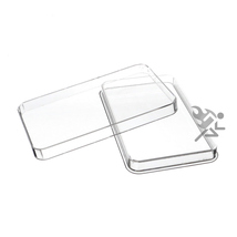 10oz Silver Bar Direct Fit Air-Tite Capsule Holders Qty: 5 - $13.92