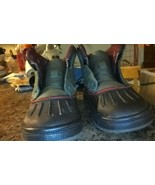 Toddlers shoes size 6C NIKE ACG - $13.00
