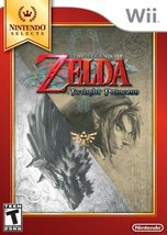 The Legend of Zelda: Twilight Princess (Nintendo Selects) [video game] - $33.66