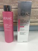 Lierac Ultra Body Lift 10 Drainage Enhancing Gel Anti Dimpled Skin 7.01 ... - $13.86