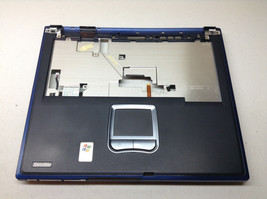 Toshiba Satelltie A35-S159 Palmrest - Touchpad - Speakers K000008750 - $19.77