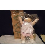 CABBAGE PATCH DOLL NOS  1984 BAGGED IN SHIPPING... - $32.67