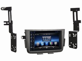 PLUG AND PLAY OE FIT IN DASH RADIO GPS BLUETOOTH CD/DVD MP3 FOR ACURA MDX - $494.99