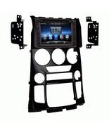 HYUNDAI GENESIS 2DR 2013 IN DASH RADIO GPS BLUETOOTH CD/DVD PLUG AND PLA... - $593.99