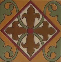 Elegance CE-006 Decorative Mexican Talavera Cer... - $24.99