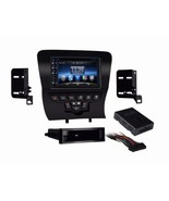 TOUCH SCREEN BLUETOOTH NAVI GPS DVD PLAYER NAVIGATION RADIO for DODGE CH... - $799.99