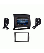 K-Series In Dash Double Din Touch Screen GPS Navigation Radio for Toyota... - $544.49