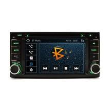 IN DASH DOUBLE DIN MULTIMEDIA GPS NAVIGATION RADIO FOR 03-09 TOYOTA 4 RU... - $296.99
