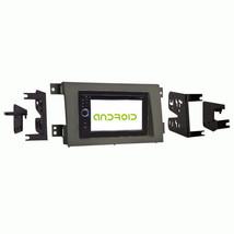 Honda Ridgeline 2005+ GPS Bluetooth Navigation Android Stereo Radio w/ Dash Kit - $593.99
