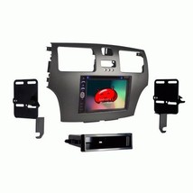 MP3 DVD BLUETOOTH CD DVD AUX OE FIT DOUBLE DIN MULTIMEDIA ANDROUD NAVIGA... - $692.99