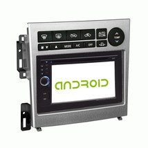 """Factory Fit 6.2"""" DVD GPS Navigation Android Stereo Radio  For 06-07 Infi... - $791.99"""