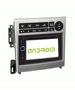 "Factory Fit 6.2"" DVD GPS Navigation Android Stereo Radio  For 06-07 Infi... - $791.99"