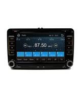IN DASH DOUBLE DIN TOUCH SCREEN GPS NAVIGATION  VOLKSWAGEN VW JETTA 2006... - $296.99