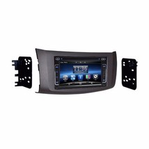 OE Fit Double Din Touchscreen Multimedia GPS Navigation Radio for Nissan... - $593.99