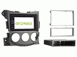 Universal Android GPS Navigation Radio In-Dash bluetooth kit for Nissan ... - $643.49