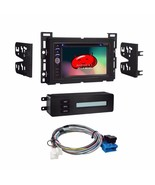 PONTIAC G6 2005-2008 ANDROID K-SERIES IN DASH NAVIGATION RADIO WITH KIT - $749.99