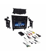 In Dash Multimedia Multimedia OE GPS Navigation Radio For Infinity G37 2... - $791.99