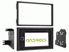 OE Fit Android GPS Navigation Radio For Honda Pilot 03-08 Bluetooth Ready - $692.99
