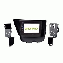 BLUETOOTH CD DVD MP3 IN DASH DOUBLE DIN MULTIMEDIA NAVIGATION GPS ANDROI... - $593.99