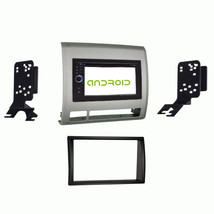 Non JBL Compatible Dash Kit K-Series Universal Android Navigation Multim... - $593.99