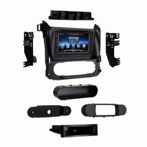 Chevrolet Suburban 2015 /w Onstar Non Bose K-Series Non-Android GPS Blue... - $544.49