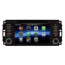 OTTONAVI Chrysler Sebring 2007-2011 K-Series Navigation Radio image 5