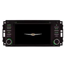 OTTONAVI Chrysler Sebring 2007-2011 K-Series Navigation Radio image 3