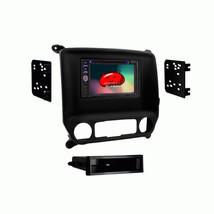 GMC Sierra 1500 2014+ w/ OnStar Non Bose K-Series Android GPS Unit Bluet... - $643.49