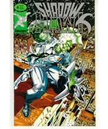 SHADOWHAWK #4 (Image Comics) NM! - $1.50