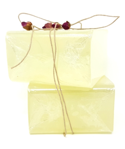 Primary image for 2 lb ALOE VERA GEL MELT AND POUR Pure Soap Base 100% All Natural Healing Plant