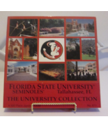 Florida State University 500 Piece Puzzle Seminoles FSU - $17.95