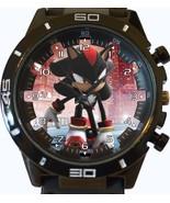 Shadow Hedgehog New Gt Series Sports Unisex Watch - £27.34 GBP
