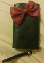 Disney Store Minnie Mouse Wallet Case for iPhone 6 - $17.40