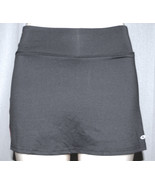 NEW C9 CHAMPION women casual gray/pink athletic workout spandex SKIRT SH... - $18.62