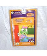 LeapPad A SURPRISING TEACHER Book & Cartridge PRE-K - 2nd Grade NEW! - $7.96