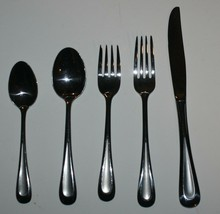 Oneida Sand Dune Flatware Stainless Satin Frost Wide Indent USA ~ You Ch... - $2.92+