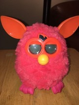 Red & Orange Furby Phoenix 2012 - $30.00