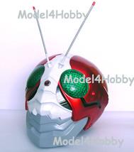 Movie Version! Cosplay! Masked Rider THE NEXT No.3 Helmet 1/1 Scale Hero... - $200.93