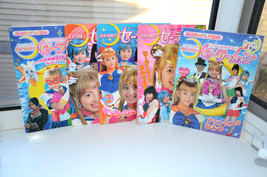 Pretty Guardian Sailor Moon book lot Japanese vintage japan 2003 - $98.99