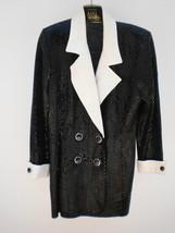 Lovely sequin St. John Jacket - $465.00