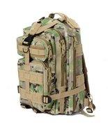 ZHOL Sport Outdoor Military Rucksacks Tactical Molle Backpack Camping Hi... - $22.49