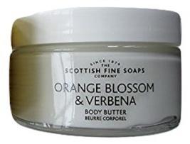 Scottish Fine Soaps Orange Blossom & Verbena Bo... - $15.99