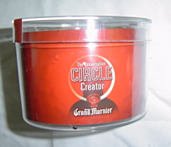 New Grand Marnier The Conversation Circle Starter Roll-with it Game   - $49.99
