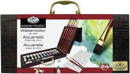 essentials(TM) Artist Set-Watercolor Painting - $47.19