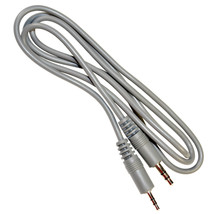 HQRP 2.5mm to 3.5mm Audio Cable for JBL Synchros S400BT, E40BT Headphones - $7.45