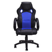 High Back Race Car Style Bucket Seat Office Desk Chair Gaming Chair - $67.99