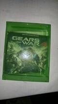 Gears of War 4 (Microsoft Xbox One, 2016) - $8.99