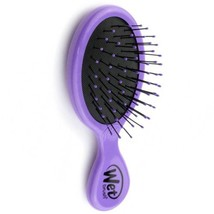 Wet Brush Squirts: Mini Detangling Hair Brush, Purple - $6.82